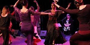 Flamenco Lessen Utrecht