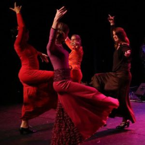 Flamencoles