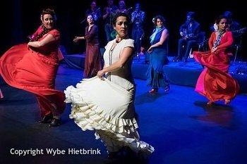 Flamenco les den haag Masflamenco