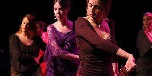Flamenco les Utrecht