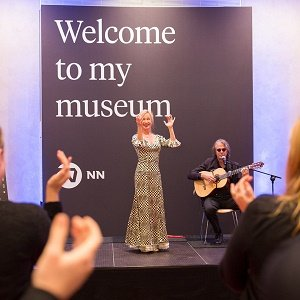 Flamenco Bedrijfsfeest Masflamenco.nl