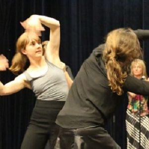 Flamencoles Macha Meijman Masflamenco